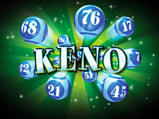 How to Win Keno Perfect Lottery Secret to win KENO It is simple and very easy