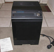 Carico Nutri Tech 7-stage Air Purification System Home Air Cleaner Ionizer