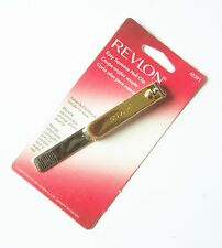 Revlon Easy Squeeze Nail clipper - 45391