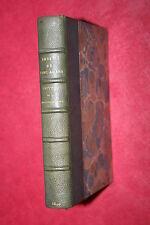 LA CAPTIVITE DE LA DUCHESSE DE BERRY NANTES/ BLAYE IMBERT DE SAINT AMAND éd.1890