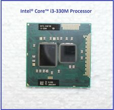 Intel® Core™ i3-330M Processor 3M Cache 2.13 GHz Socket G1