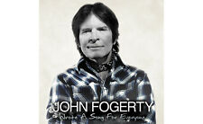 JOHN FOGERTY WROTE A SONG FOR EVERYONE CD  NUOVO SIGILLATO !!