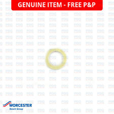 Worcester Washer Fibre 15 X 10 X 1 87161409210 - GENUINE, BRAND NEW & FREE P&P