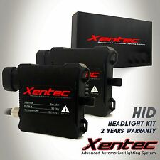 One 35W Replacement Xenon HID Ballast Fits All Brands of HID Kit All Bulb size