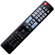 Replacement Remote Control LG TV 3D LED 47lw650gzc 47lw650s