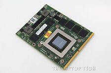 JDHNF OEM Dell Precision M6700 4GB NVIDIA Quadro K4000M Video Card N14E-Q3-A2