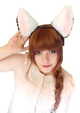 Necomimi Brainwave Cat Ears Novelty One Color (Discontinued by manufacturer)