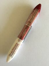 LOREAL DOUBLE EXTENSION BEAUTY TUBES TECHNOLOGY MASCARA BNIP 100% AUTHENTIC