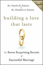 Building a Love That Lasts by Charles D. Schmitz Paperback Book (English) Fr
