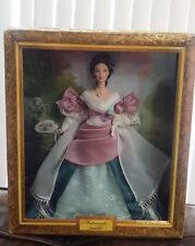 Mademoiselle Isabelle 2001 Barbie Doll with cert. of authenthicity