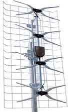 Antenna DTT digitale terrestre da esterno UHF a pannello - 425009-01