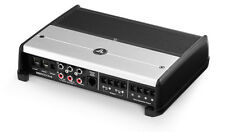 JL Audio XD500/3V2  Car Audio 3 channel Amplifier Speakers and Sub Class D