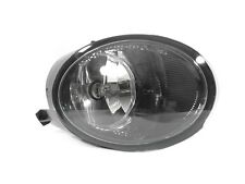 DEPO 05-08 Audi A6 4D/ 06-08 S6 5D Replacement Fog Light Passenger Side Only