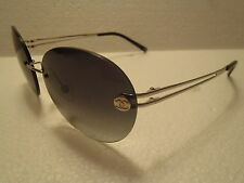 Authentic Chanel 4158 C124/8G, 53-15, 130, 3N Sunglasses