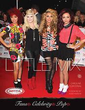 Little Mix (Fans Celebrity Pop) Corcoran, Caroline Excellent Book