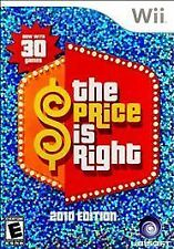 Price Is Right: 2010 Edition (Wii)