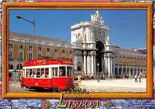 B8952 Chemin de Fer Tramway Old Tram Lisboa