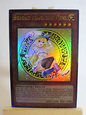 ~PROXY~ Orica Custom Bright Magician Girl Ultra Rare