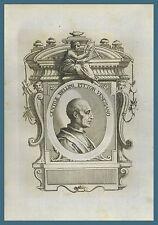 Gentile Bellini pittore Venezia ritrattista Mehmet Doge Mocenigo Vasari 1790