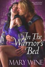 In The Warrior's Bed-ExLibrary