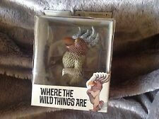 Where The Wild Things are, Emil figure unopened on original hanger w box