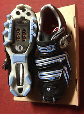 Scarpe bici Mountain bike Pearl Izumi Elite II 2 MTB carbon bike shoes 36-41.5