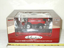 Case IH 6088 Combine #2 Authentics Series  1/64th Scale
