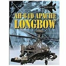 AH-64D Apache Longbow (Xtreme Military Aircraft)-ExLibrary
