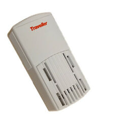 Plug-in Mosquito Repeller Safe Europe Asia Holiday Travelling Abroad Trendy28124
