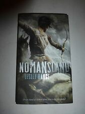 * New *   Nomansland   * by Lesley Hauge * Hardcover *  2010, First Edition199