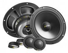 ETON POW 172.2C SISTEMA A 2 VIE WOOFER 165mm TWEETER 25mm
