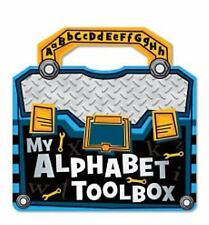 My Alphabet Toolbox Bugbird, Tim Board book