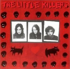 Little Killers - Little Killers  CD  12 Tracks  Alternative Rock  Neuware