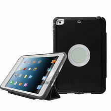 """Flip Leather Smart Case Cover Wake Protector for iPad 2 3 4 Mini4 Air 2 Pro 9.7"""""""