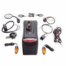 Honda CRF250X 2004–2016 CRF450X 2005-2016 Tusk Motorcycle Enduro Lighting Kit