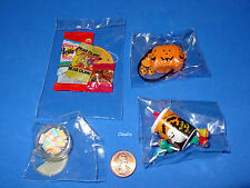 Re-ment Trick Or Treat #5 Dreamy American Life Halloween Gummy Bears BARBIE SIZE