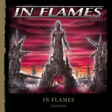 Colony (Re-Issue 2014) Special Digi Edt. von In Flames (2014) CD Neuware