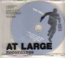 (CT727) The Fallout Trust, One Generation Wall EP - 2004 DJ CD