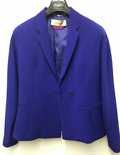 "Paul Smith ""MAINLINE"" Womens Jacket VIRGIN WOOL Size UK14 EU46 RRP £725"