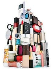 7 item makeup wholesale cosmetics inc black mascara Christmas party bag xmas ukw