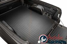 HOLDEN Commodore VE VF Ute Liner Rubber Mat Genuine New 2007-2016 92227790 GM