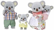 Epoch FS-15 Bottle Sylvanian Families Doll Family of Koala F/S from Japan