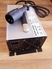 Club Car Precedent Golf Cart  48 Volt 15 Amp Battery Charger GOLF CART CHENNIC