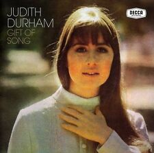 Gift Of Song - Judith Durham (2012, CD NIEUW)