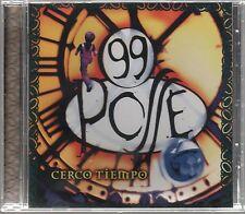 99 POSSE CERCO TIEMPO  CD FUORI CATALOGO 1° STAMPA NONO 004 COME NUOVO!!!