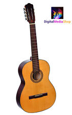Spanish Guitar, Gypsy Guitar, 7 String Acoustic Guitar, Made by HORA