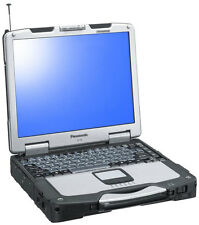 Panasonic Toughbook CF-30 MK2 Factory Recovery DVD Windows XP Professional SP2