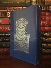 A Game of Thrones Sealed Deluxe Limited Edition Foil Stamped w/ Linen Slipcase