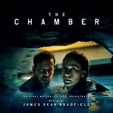 James Dean Bradfield - The Chamber OMPST - New CD Album - Pre Order - 10th March