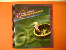 Teacher Edition National Geographic World Cultures & Geography Southeast Asia